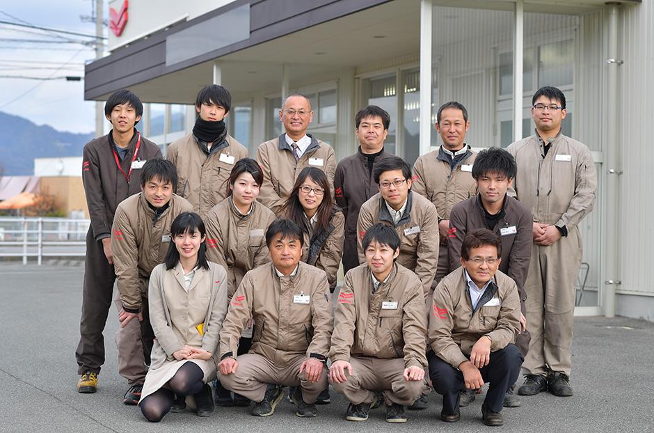 ヤンマーアグリジャパン株式会社