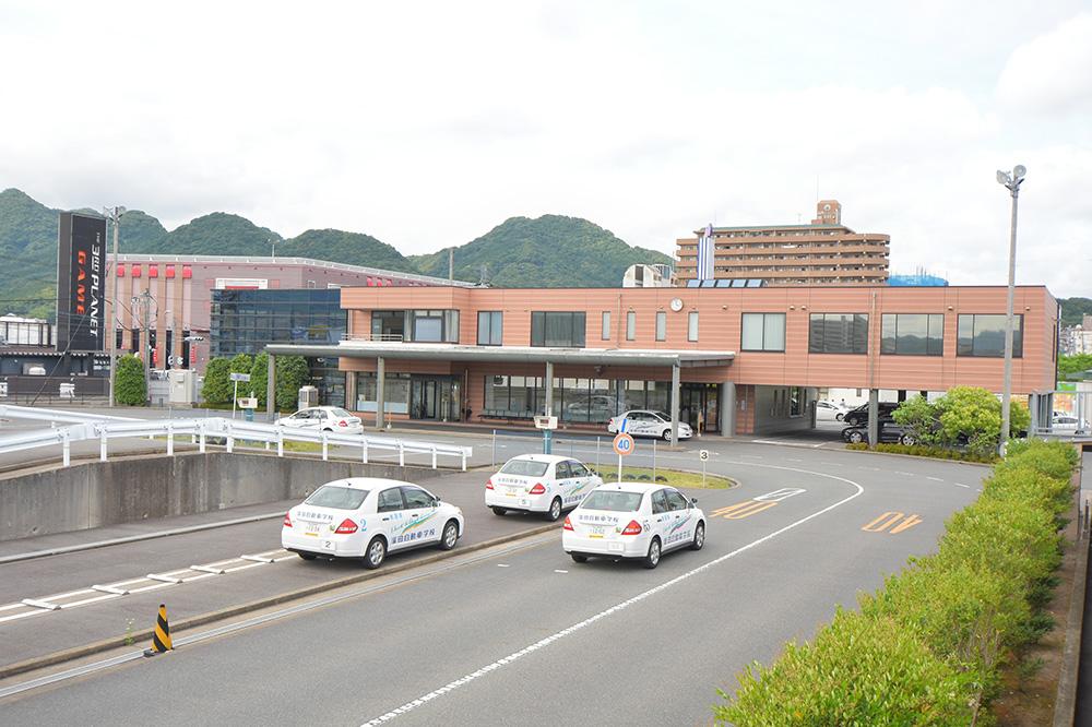 株式会社 湯田自動車学校